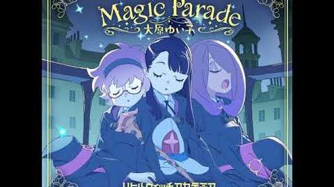 Magic parade-1529738143
