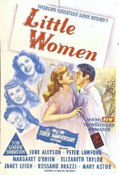 Little Women Poster 1949