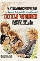 Little Women 1933 Poster