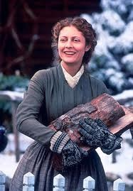 Susan Sarandon as Marmee (1994)