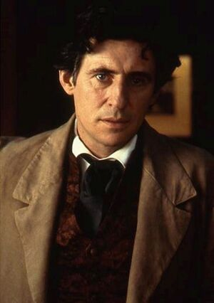 Gabriel Byrne as Friedrich Bhaer (1994)