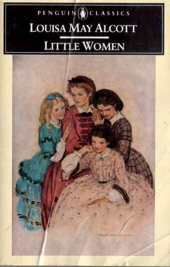 who wrote little women
