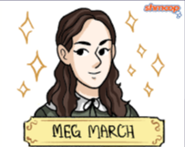 Mag March
