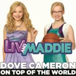 151px-On Top of The World, Dove Cameron!