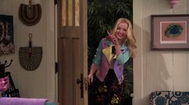 Liv in the Doorway