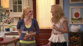 Liv and Maddie Prank