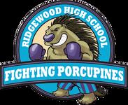 Ridgewood High Fighting Porcupines