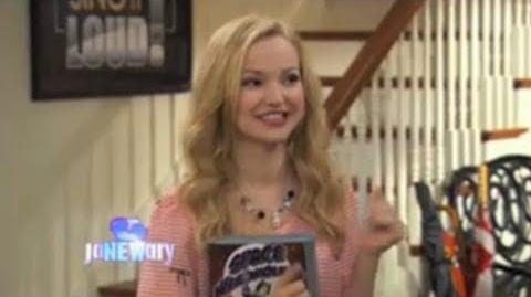 "Liv and Maddie - ""Switch-A-Rooney"" Promo"