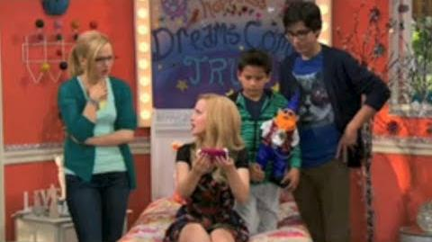 """Liv and Maddie - """"Move-A-Rooney"""" Promo"""