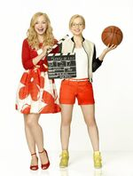 Liv and Maddie promotional pic 13