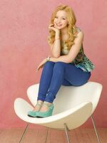 Liv promotional pic 5