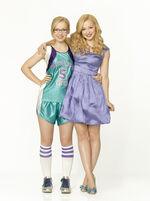 Liv and Maddie Promotional Picture