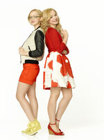 Liv and Maddie Promotional Picture (5)