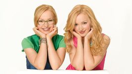 Liv and Maddie promotional pic 2