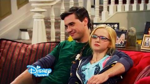 "Liv and Maddie - ""Flugelball-A-Rooney"" - Promo"