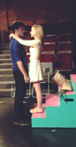 Dove-Cameron-Ryan-McCartan-In-Love