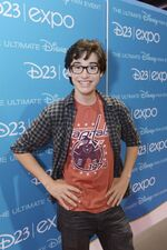 Joey-bragg-d23-expo-august-10-20131