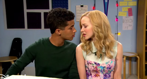Liv and holden relationship liv and maddie wiki fandom powered