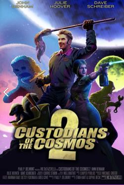 Custodians of the Cosmos 2