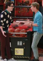 Joey and Josh
