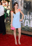 Laura at The Lone Ranger premiere