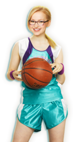 Maddie promotional 11