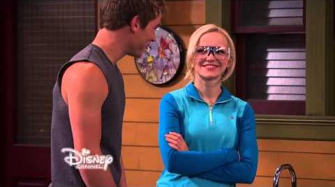 """GL's Exclusive Look at Liv and Maddie's """"Secret-Admirer-A-Rooney"""""""