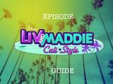 Episode Guide
