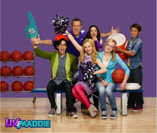 Season 2 | Liv and Maddie Wiki | FANDOM powered by Wikia