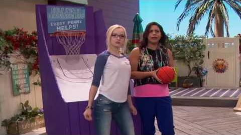 Liv And Maddie S04E11 - Tiny House-A-Rooney-0