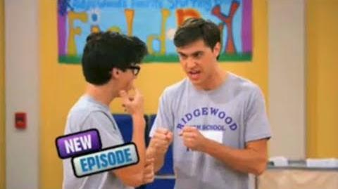 """Liv and Maddie - """"Shoe-A-Rooney"""" Promo"""