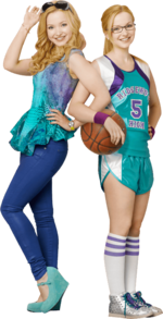 Liv and Maddie promotional pic 7