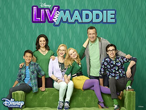 liv and maddie season 3 voltage a rooney