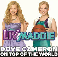 On Top of The World, Dove Cameron!