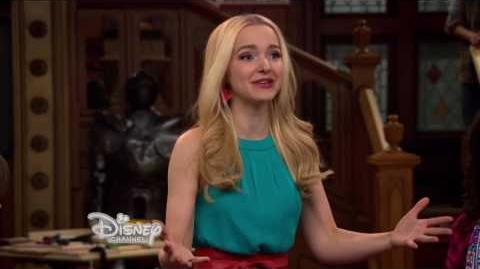 Liv and Maddie- Cali Style - Roll Model-A-Rooney - Liv Promotes Girl Power! - First Look - Exclusive