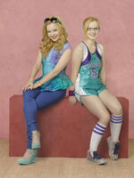 Liv and Maddie promotional pic 10