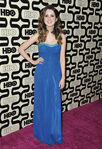 Laura's dress
