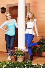 Maddie & Liv