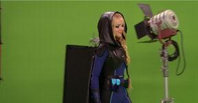 Liv Rooney as SkyVolt-2