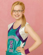 Maddie promotional pic 1