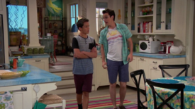 Parker & Joey (4x11)