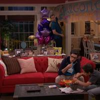 Living Room Liv And Maddie Wiki Fandom