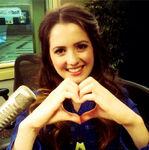 Laura-marano-radio-disney-interview-june-20