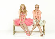 Liv and Maddie Promotional Picture (3)