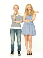 Liv and Maddie6567