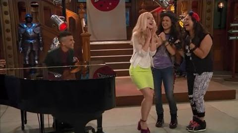 Liv and Maddie- Cali Style - Voice-a-Rooney - Promo 2