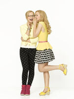 Liv and Maddie promotional pic 9