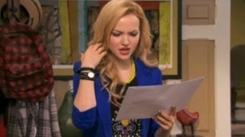 """Liv and Maddie - """"Flashback-A-Rooney"""" Promo"""