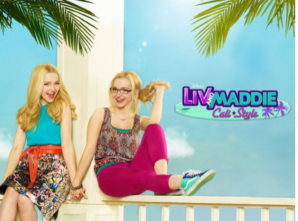 Image Liv Promotional 17 Png Liv And Maddie Wiki - Imagez co