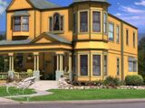 Rooney House